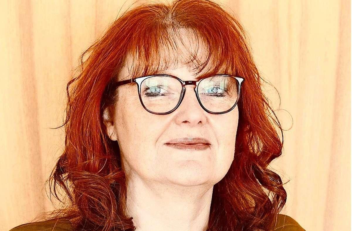 Karin Götz übernimmt die Leitung der StZN-Gemeinschaftsredaktion in Ludwigsburg. Foto: KS-Images.de