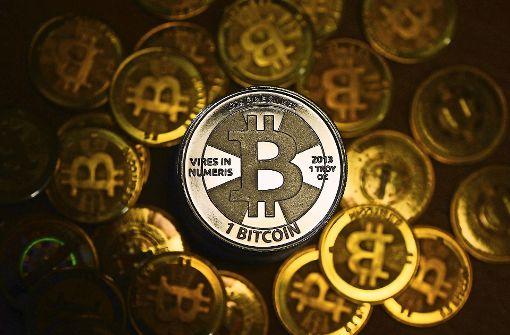 Das Geld der Zukunft?