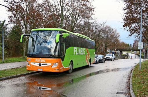 Ein Flixbus-Fahrer erzählt seine Version der Geschichte
