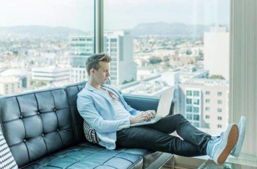 Kleiderordnung für Startups: Die Wirkung zählt