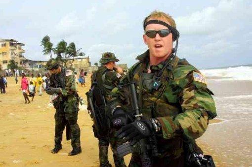 Bin-Laden-Todesschütze offenbart seine Identität