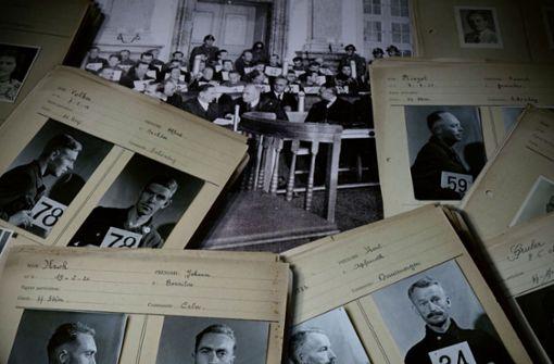 Große und kleine Nazis vor Gericht