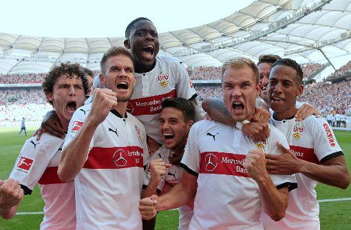 Sogar Trump zappt sich zum VfB durch