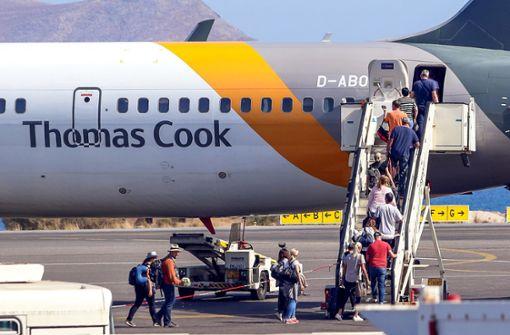 Betrieb von insolventem Reisekonzern wird eingestellt