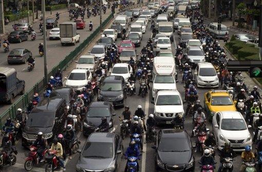 Führerscheinpflicht eingeführt