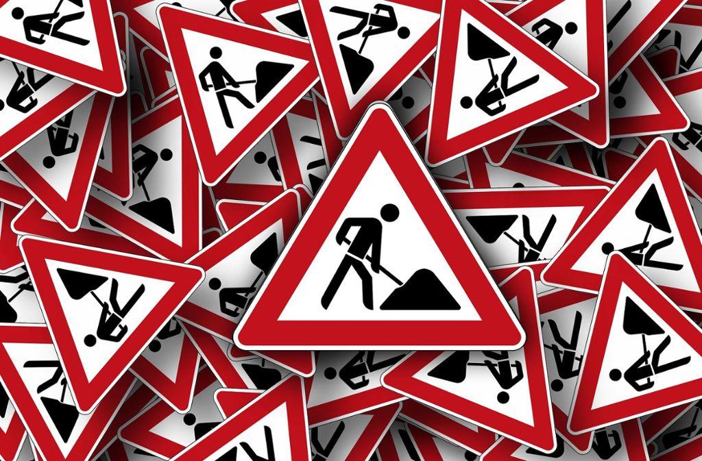 Entlang der B295 wird ein neuer Geh- und Radweg gebaut. Foto: pixabay