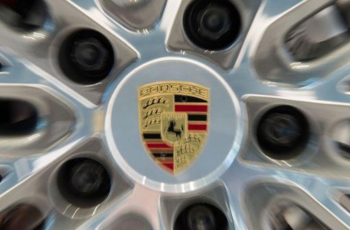 Porsche ist Deutschlands bester Arbeitgeber
