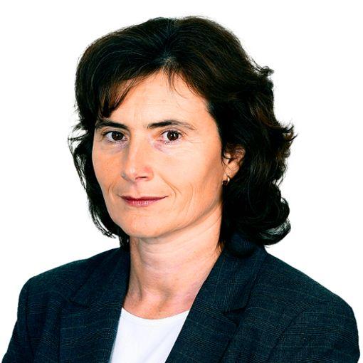 Wirtschaft: Imelda Flaig (imf)