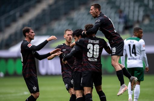 So erreicht der VfB Stuttgart noch Platz sieben