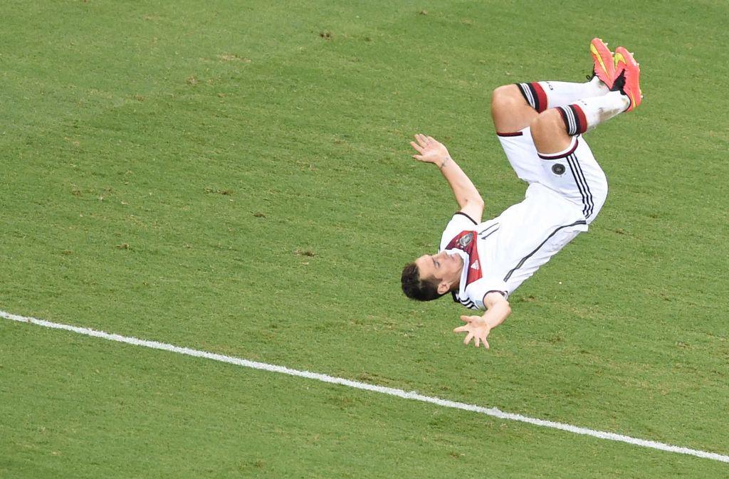 Miroslav Klose wagt den Sprung ins Trainergeschäft. Foto: dpa
