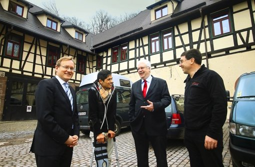 Expandiert das Seehaus nach Hessen?