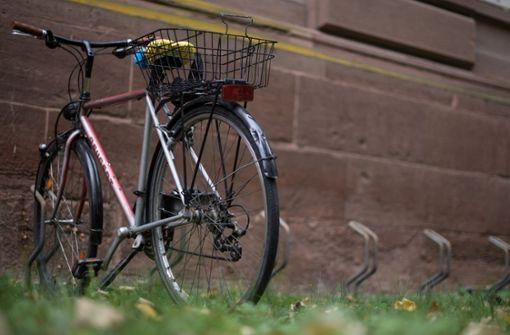 Uni darf Radstellplätze selbst bauen