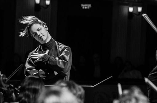 Dancefloor mit Beethoven