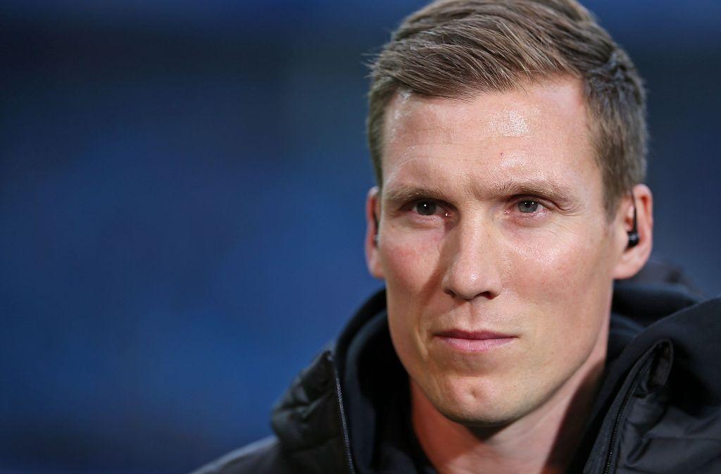 Diese Startelf schickt Trainer Hannes Wolf gegen den BVB ins Rennen. Foto: Pressefoto Baumann