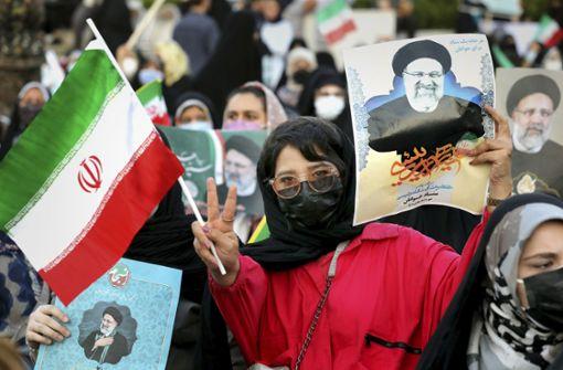 Was von der Wahl im Iran zu erwarten ist