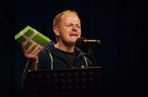 Top-Reformator,  hetzendes Sprachrohr