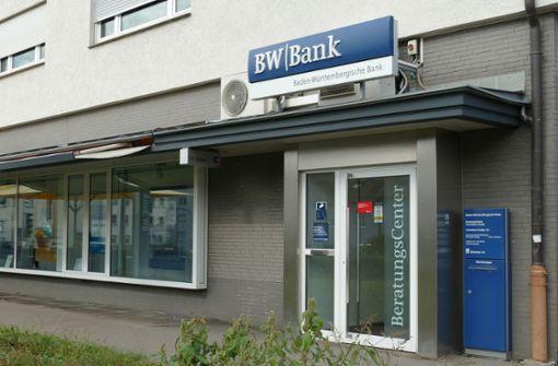 BW-Bank stemmt sich gegen Strafzinsen