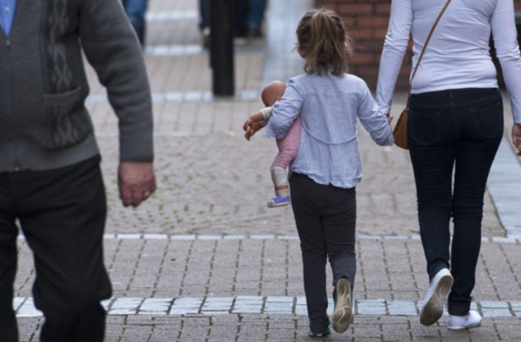 Eine Stadt, die weggeschaut hat? Im englischen Rotherham sollen über Jahre bis zu 1400 Kinder und Jugendliche missbraucht worden sein. Foto: dpa