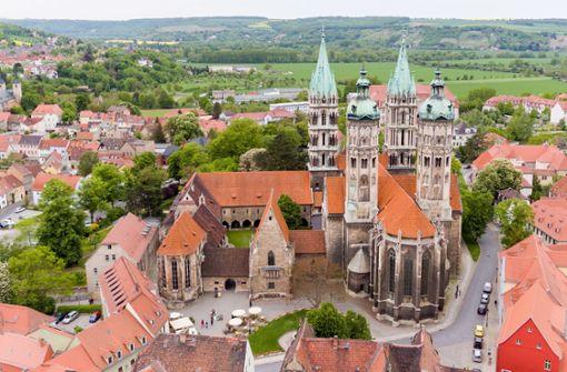 Naumburger Dom und Wikingerstätten zum Weltkulturerbe ernannt