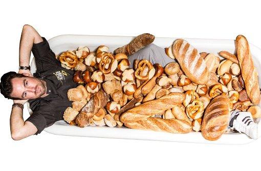 """""""Brot vom Discounter schmeckt einfach fad"""""""