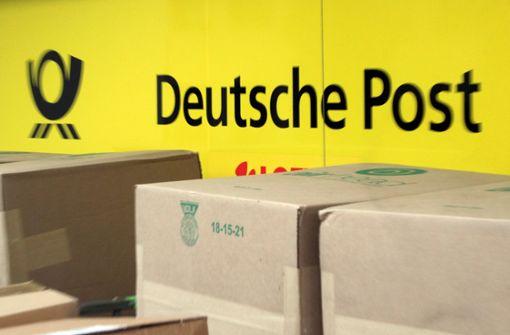 Deutsche Post steigert Umsatz