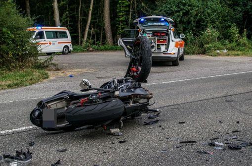 Nach Motorradcrash – Vater und Tochter ringen mit dem Tod