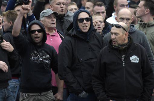 Hetzjagd, Mob und Pogrom – Zur Deutungsschlacht von Chemnitz
