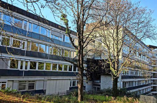 Bausubstanz der alten Studios soll untersucht werden