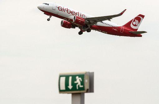 Airline könnte schon im September zerschlagen sein