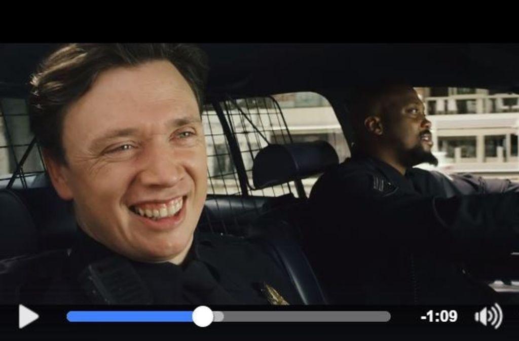 Der Maultaschenhersteller Bürger spielt in einer neuen Werbung auf den Film-Klassiker Pulp Fiction an. Foto: Screenshot Facebook/Bürger
