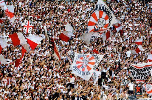 Der VfB sucht seine Identität