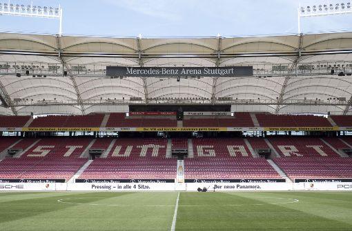 Einschränkungen für Fans bei Deutschland-Spiel