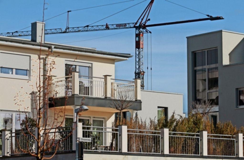 baulandoffensive ludwigsburg grundbesitzer wittern monopol landkreis ludwigsburg. Black Bedroom Furniture Sets. Home Design Ideas