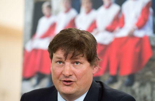 Rechtsanwalt Ulrich Weber zieht sich aus der Aufklärung der Missbrauchsfälle in Korntal zurück. Foto: dpa
