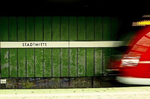 S-Bahn gerät im Feierabendverkehr aus dem Takt