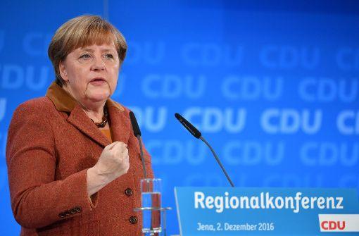 Zerrissene CDU sucht Orientierung
