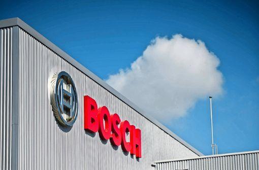Ex-Betriebsrat bei Bosch vor Gericht erfolglos