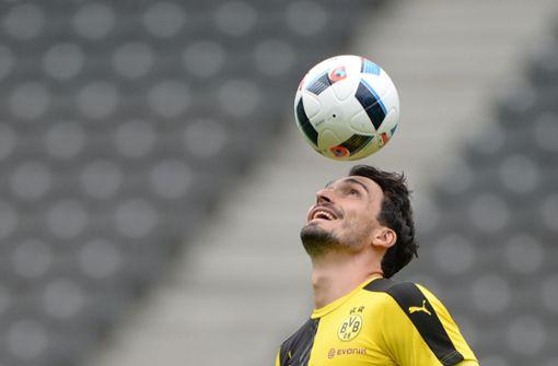 Ist Borussia Dortmund auf Augenhöhe mit den Bayern?