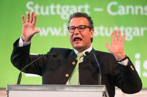 Zusätzlich 16 Millionen Euro für den ländlichen Raum