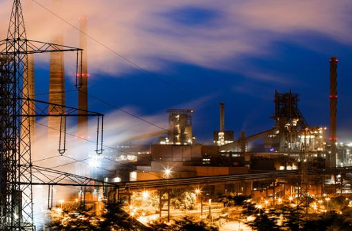 Industriekonzern streicht 6000 Arbeitsplätze