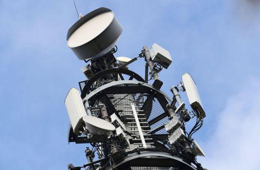 Ausbau von 5G-Funk kommt schneller voran