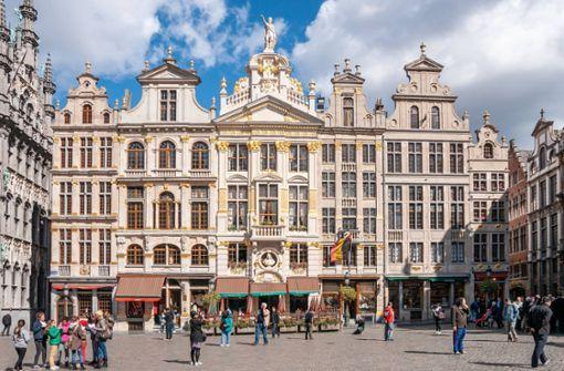Auswärtiges Amt weitet Reisewarnung auf Brüssel aus