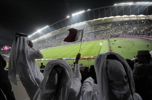 Weitere Korruptionsvorwürfe gegen Katar