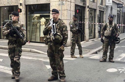 Mutmaßlicher Attentäter räumt Bau von Sprengsatz ein