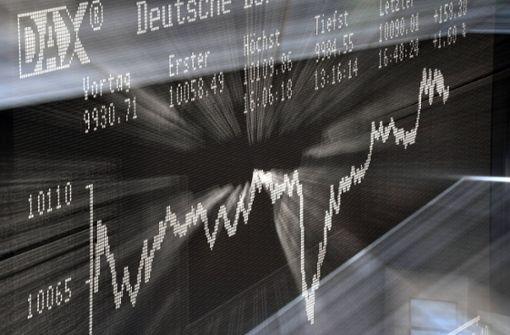 Wirtschaft in tiefer Krise