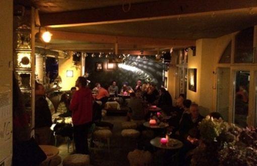 Das Café Galao hat wieder geöffnet