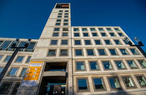 Wie weit reicht die Macht eines Oberbürgermeisters in Stuttgart?