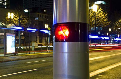 Die Straßenverkehrs-Unordnung bleibt