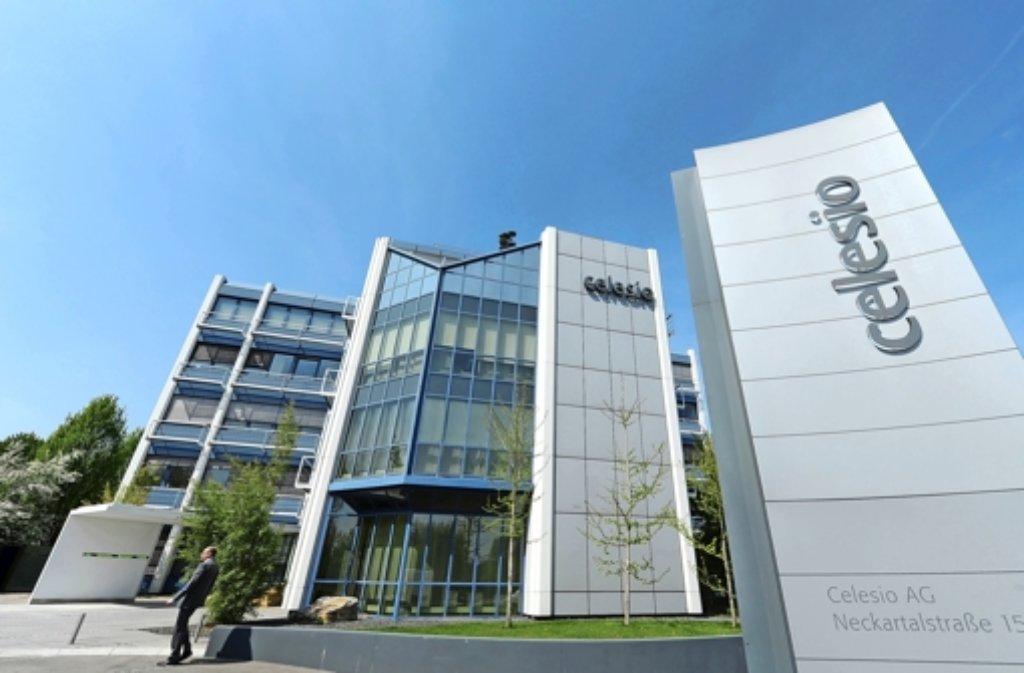 Der Pharma-Händler Celesio erlebt einen Gewinneinbruch.  Foto: dpa