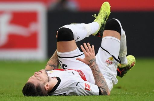Der VfB und das Kreuzband – diese Profis hat es schon erwischt